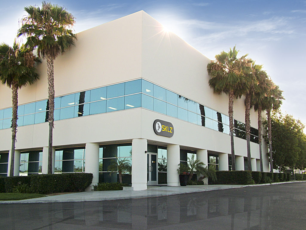 SKLZ_Headquarters_bldg